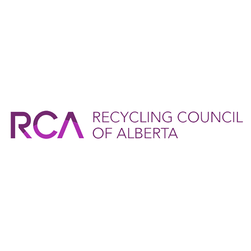 RCA Recycling Council Alberta